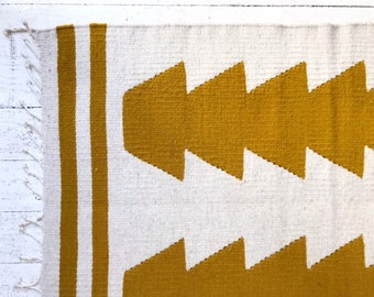 Mexican Rug Etsy