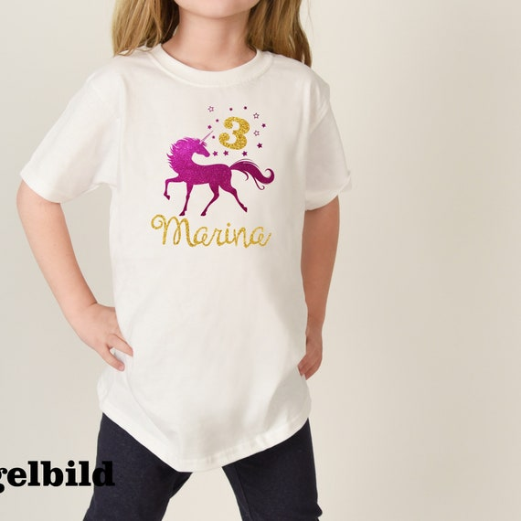 Custom Iron On | Iron On Transfer | Iron On Name  | Iron On Custom | Custom Iron Ons | Heat Transfer DIY Patch Birthday Unicorn Horse