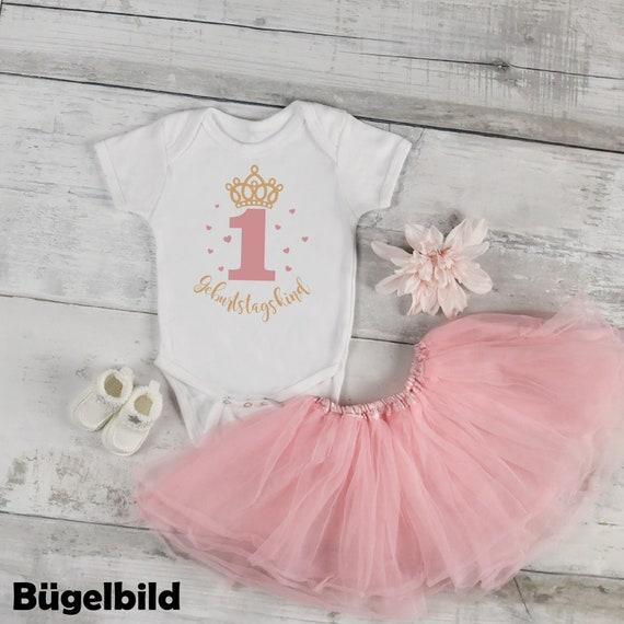 Bügelbild DIY Geburtstag Birthday Krone Geburtstagskind Iron On Zahl Name Aufbügler Glitzer Flock Effekt Flex Individuell Geburtstags Shirt