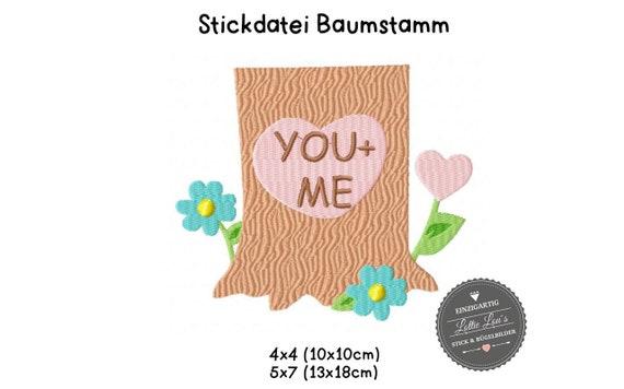 Stick File Log Love love