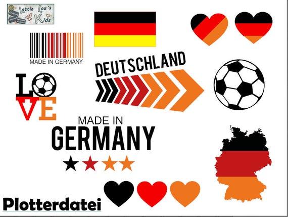 Plotters Football WM 2018