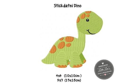 Stick file Dino Dinosaur Brontosaurus