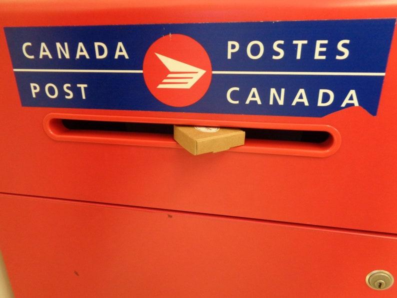 Kraft Paper Boxes Small Gift Boxes Fits Thru Mail Slot 5 5x5 5x1 5cm Jewelry Box Wedding Favor Boxes Paper Box Kraft Box Soap Box