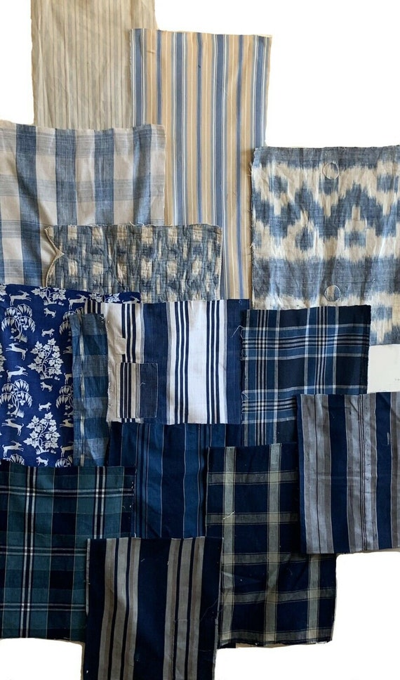 Wonderful Rare Collection of 14 pieces stripes, ihats and print 5037