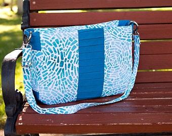 PDF Pattern - The Sylph Bag Sewing Pattern