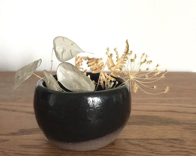 Handmade Small Ceramic Vase (B6)
