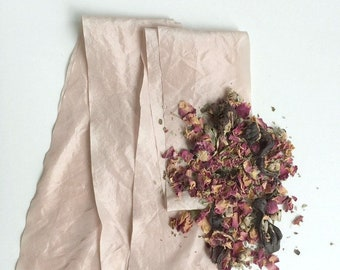 Natural Dyeing Kits