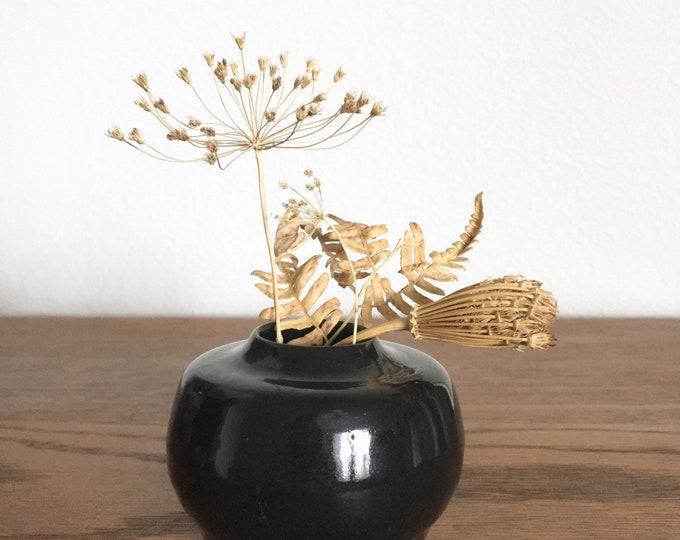 Handmade Mini Ceramic Vase (B5)