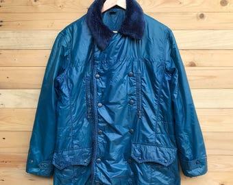 Rare! Vintage Fusalp Ski Jacket Size Medium