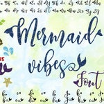 Cursive font svg, dxf, Studio v3, eps, png, cdr, file for Silhouette Cameo, Curio, Cricut, cut file for cutting machines, individual letters
