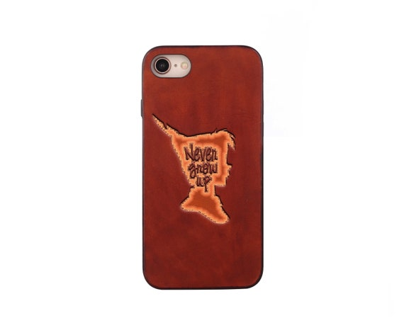 coque iphone 8 peter pan