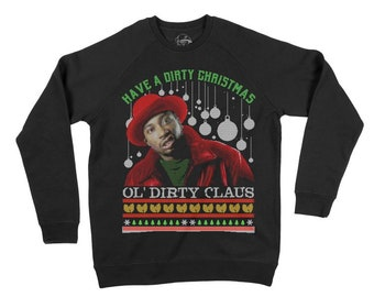 dirty christmas