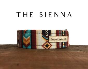 Western Dog Collar // The Sienna : Dog Collar