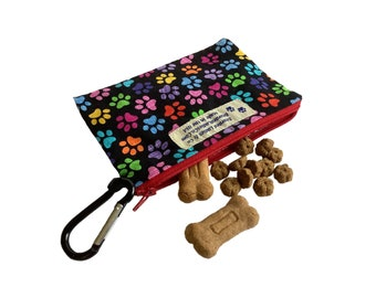 Multi Paw Treat Pouch