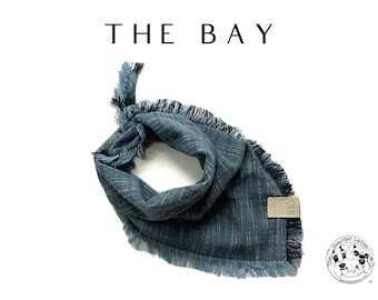 The Bay : Ruff Cotton Bandana