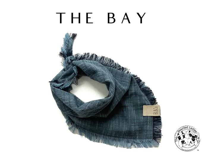 Featured listing image: The Bay : Ruff Cotton Bandana