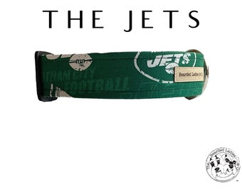 The Jets : New York Jets Football Dog Collar