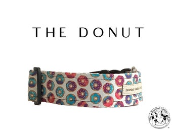 The Donut : Donut Dog Collar
