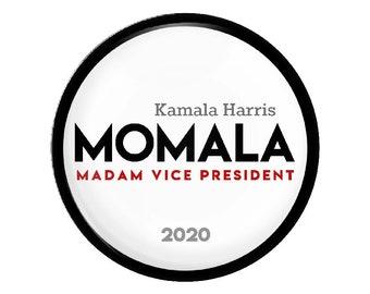Momala, Kamala Harris, election 2020, presidential election, vice president, madam vice president, election memorabilia,