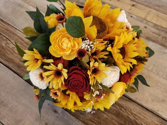 Sunny Dayz Bouquet