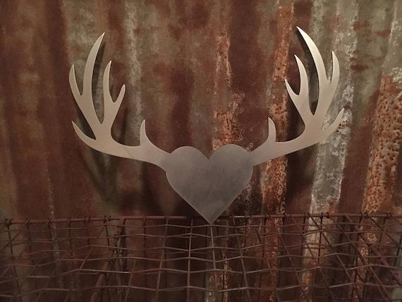 Heart Antler