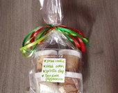 Christmas Dough Teaser Bag