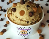 Peanut Butter Chip Gourmet Edible Cookie Dough