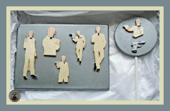 Schokolade Geschenk Fur Manner Action Etsy