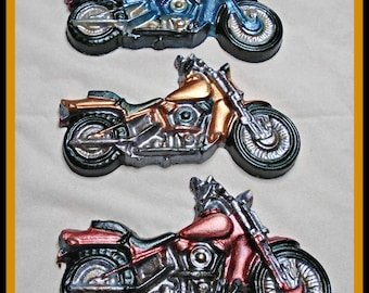 Chocolate Motorbike Gift/Mens Gift/Male Birthday/Chocolate Gift for Him/Motorcycle Rider/Son/Brother/Dad/Uncle/Boys/Male/Man Edible gift