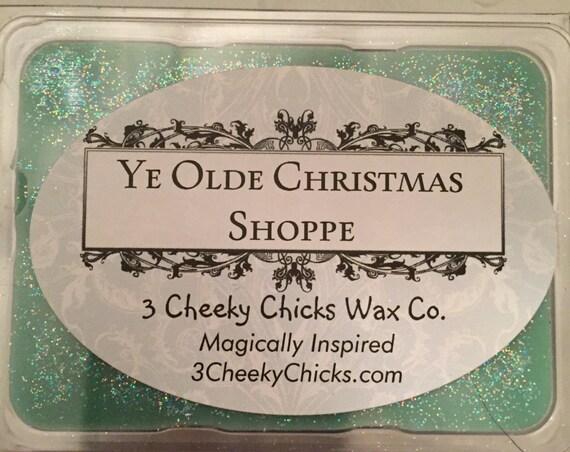 Ye Olde Christmas Shoppe Wax Melt