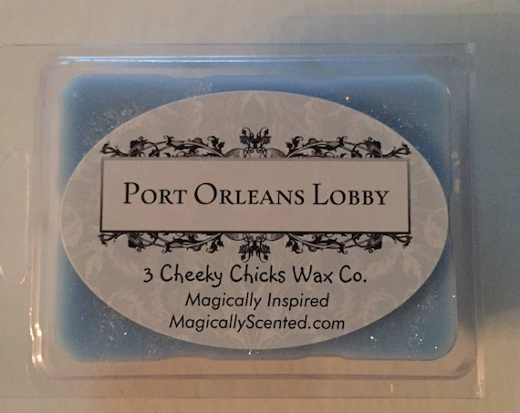 Port Orleans Wax Melts
