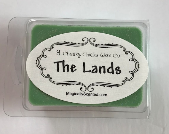 The Lands Wax Melts