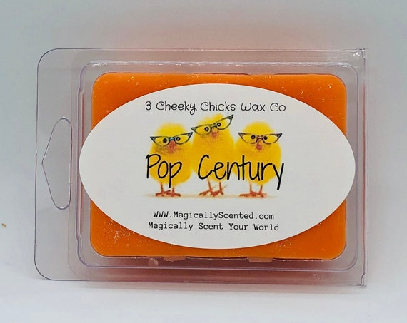 Pop Century Wax Melts