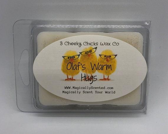Olaf's Warm Hugs Wax Melts