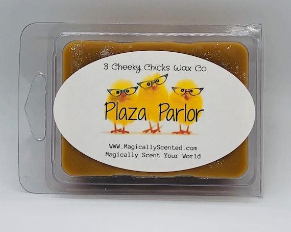 Plaza Parlor Wax Melt