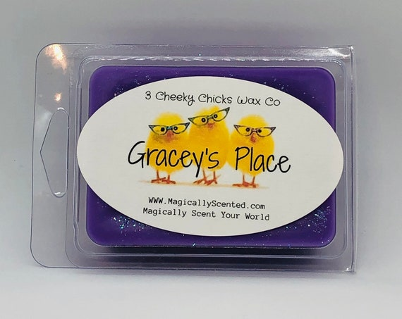 Gracey's Place Wax Melts