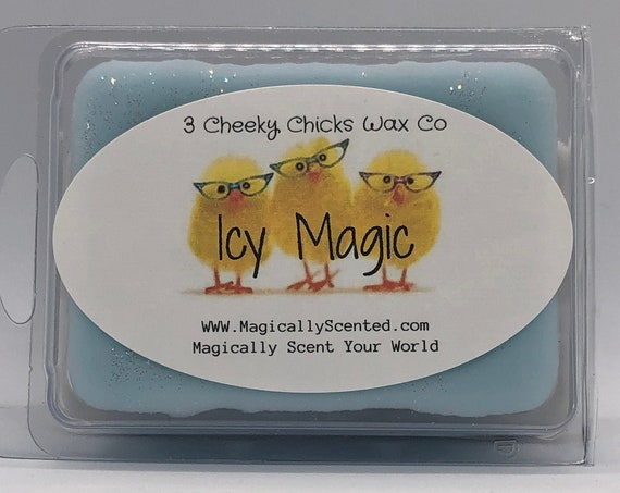 Icy Magic Wax Melts