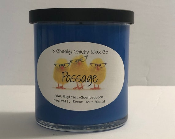 Passage Candle