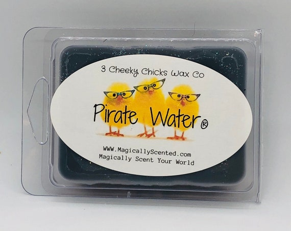 Pirate Water ®️Wax Melts