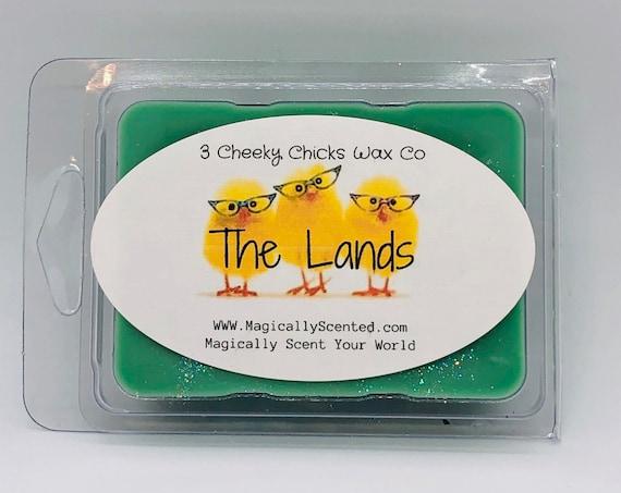 The Lands Wax Melts