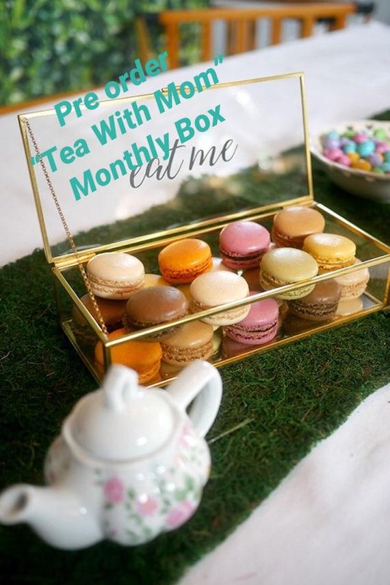 Spring Box Pre Order for April