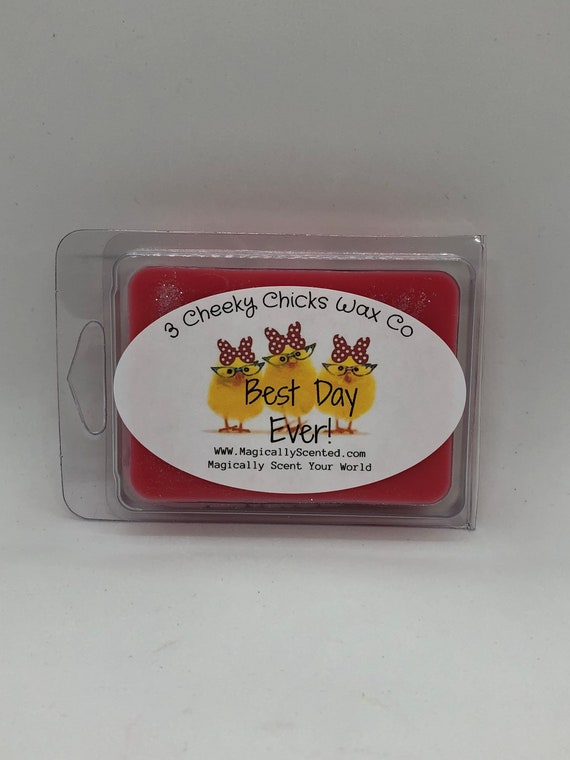 Best Day EVER! Wax Melts