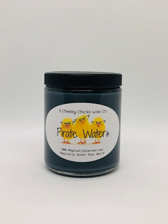 Pirate Water®️ Candle