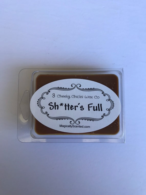 Shi**er's Full Wax Melts