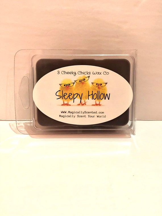 Sleepy Hallow Wax Melts