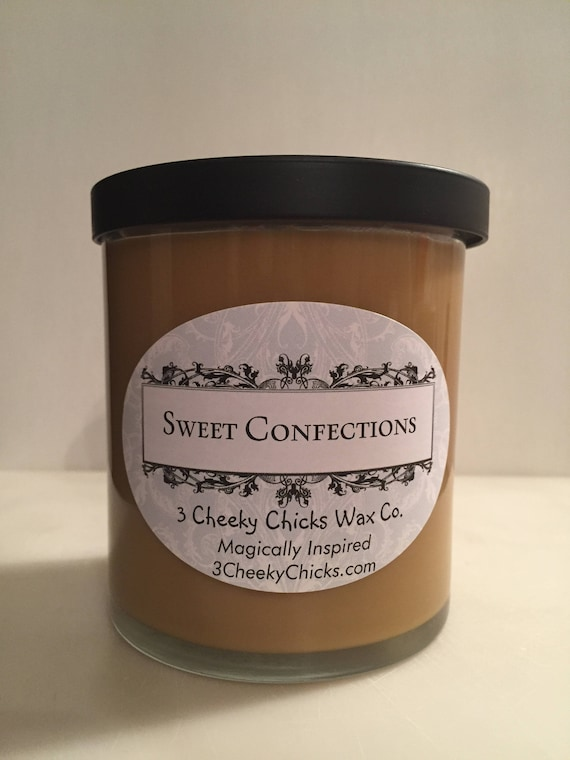 Sweet Confections Candle