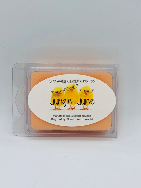 Jungle Juice Wax Melts