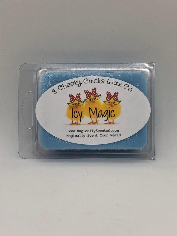 Icy Magic Wax Melts