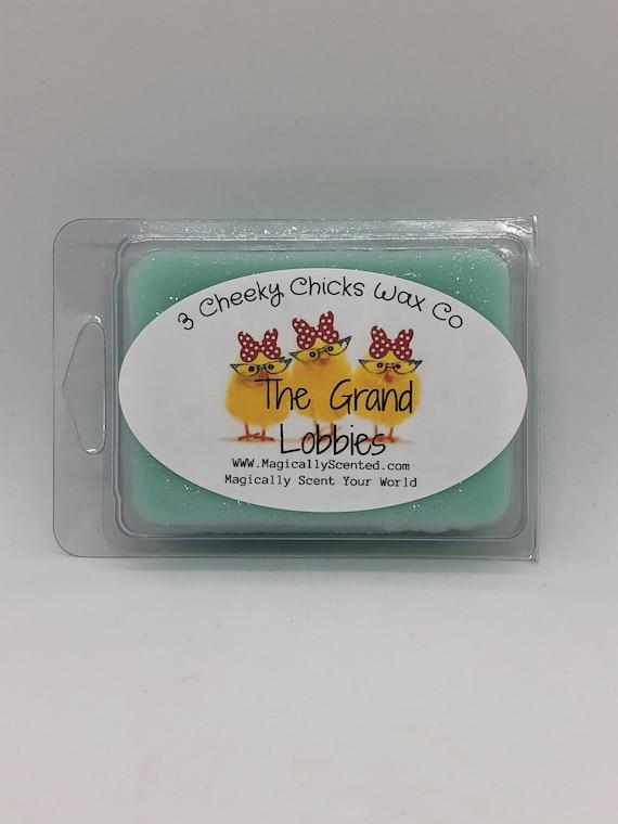 The Grand Lobbies Wax Melts