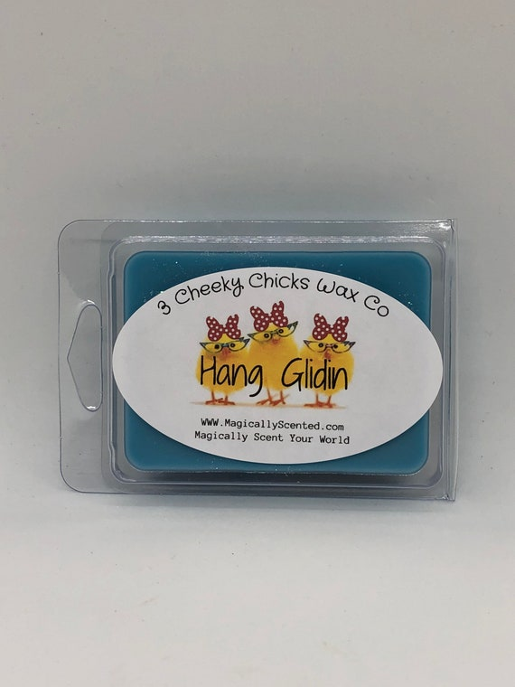 Hang Glidin' Wax Melts